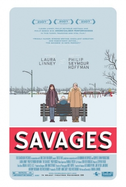Savages Ver2